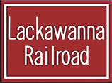model railroad video, erie lackawanna railway video, Phoebe Snow video g scale video